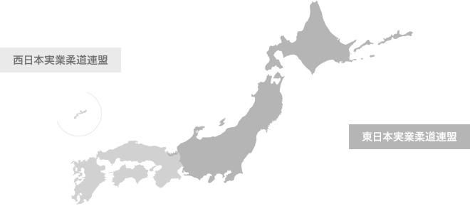 東西の境界 地図
